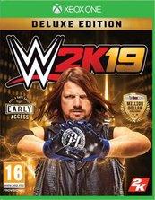 WWE 2K19 Deluxe Edition (XOne) + BONUS!