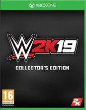 WWE 2K19 Collector's Edition (XOne) + BONUS!