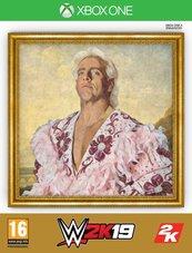WWE 2K19 Wooooo! Edition! (XOne) + BONUS!