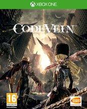 Code Vein Edycja Kolekcjonerska (XOne) + BONUS!