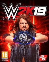 WWE 2K19 (PC) DIGITÁLIS