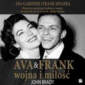 Ava i Frank. Wojna i miłość