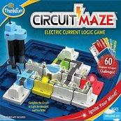 Labirynt układów (Circuit Maze) (Gra Planszowa)