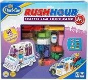 Godziny szczytu Jr. (Rush Hour Jr.) (Gra Planszowa)