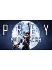 Prey - Mooncrash (PC) DIGITÁLIS