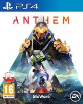 ANTHEM (PS4) PL + BONUS!