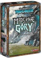Wojownicy Midgardu: Mroczne Góry (Gra Planszowa)