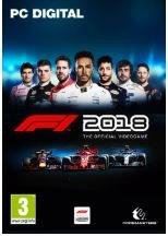 F1 2018 Edycja Mistrzowska (PC) PL DIGITAL