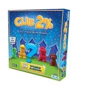Club 2% (Gra Rodzinna)