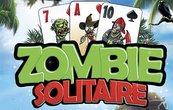 Zombie Solitaire (PC) DIGITAL