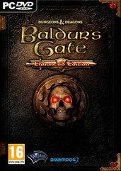 Baldur's Gate Enhanced Edition (PC) PL DIGITAL