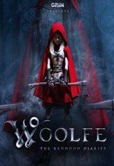 Woolfe - The Red Hood Diaries (PC) DIGITAL