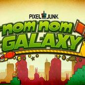 PixelJunk Nom Nom Galaxy (PC) DIGITAL