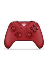 Joypad Microsoft Xbox One S Wireless Controller Red SE