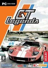 GT Legends (PC) DIGITAL