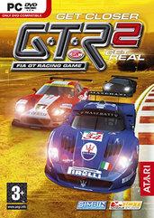 GTR 2 FIA GT Racing Game (PC) DIGITAL