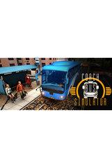 Coach Bus Simulator (PC) DIGITÁLIS