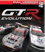 GTR Evolution Expansion Pack for RACE 07 (PC) DIGITAL