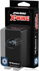 Star Wars: X-Wing - Myśliwiec TIE Advanced x1 (druga edycja) (Gra Figurkowa)
