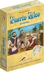 Puerto Rico: Gra karciana (Gra Karciana)