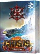 Star Realms: Crisis - Wydarzenia (Gra Karciana)