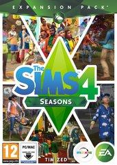 The Sims 4: Seasons (PC) DIGITALIS