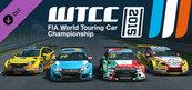 RaceRoom - WTCC 2015 Season Pack (PC) DIGITAL