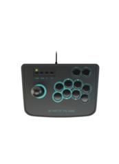 Arcade Stick Lioncast czarny (Kontroler)