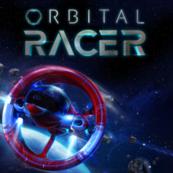 Orbital Racer (PC) DIGITÁLIS