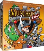 Munchkin Panic: edycja polska (Gra Karciana)