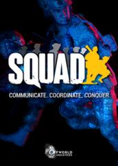Squad (PC) PL klucz Steam