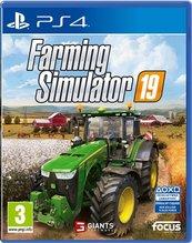 Farming Simulator 19 (PS4) PL