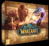 World of Warcraft Battlechest + World of Warcraft 60-day time card (PC) DIGITAL