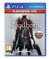 Bloodborne PLAYSTATION HITS (PS4)