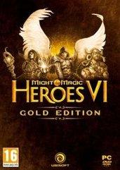 Might & Magic Heroes VI Złota Edycja (PC) PL DIGITAL