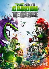 Plants vs. Zombies Garden Warfare (PC) klucz Origin
