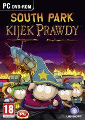South Park: Kijek Prawdy (PC) PL klucz Uplay