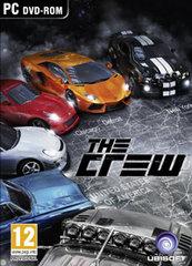 The Crew (PC) klucz Uplay