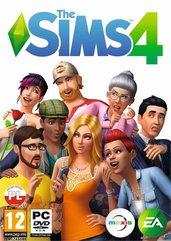 The Sims 4 (PC) DIGITAL