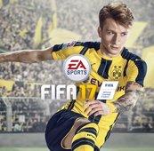 FIFA 17 (PC) DIGITAL