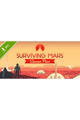 Surviving Mars: Season Pass (PC/MAC/LX) DIGITÁLIS