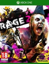 Rage 2 Edycja Kolekcjonerska (XOne)