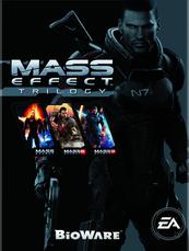 Mass Effect Trilogy (PC) DIGITAL