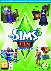 The Sims 3: Film - Akcesoria (PC) DIGITAL