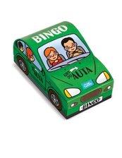 Gry do auta: Bingo (Gra Karciana)