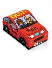 Gry do auta: Quizy (Gra Karciana)
