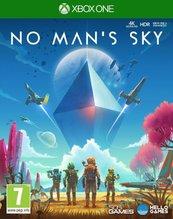 No Man's Sky (XOne)