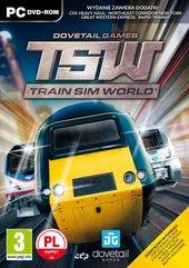 Train Sim World (PC) PL DIGITAL + 4 dodatki