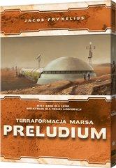 Terraformacja Marsa: Preludium (Gra Planszowa)