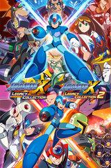 Mega Man X Legacy Collection 1&2 (PC) DIGITAL